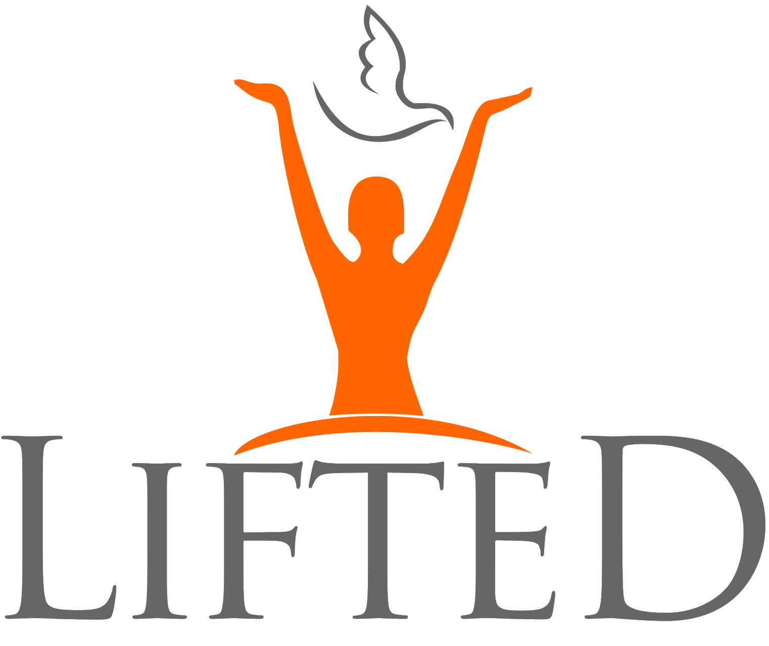 The Lifted Woman